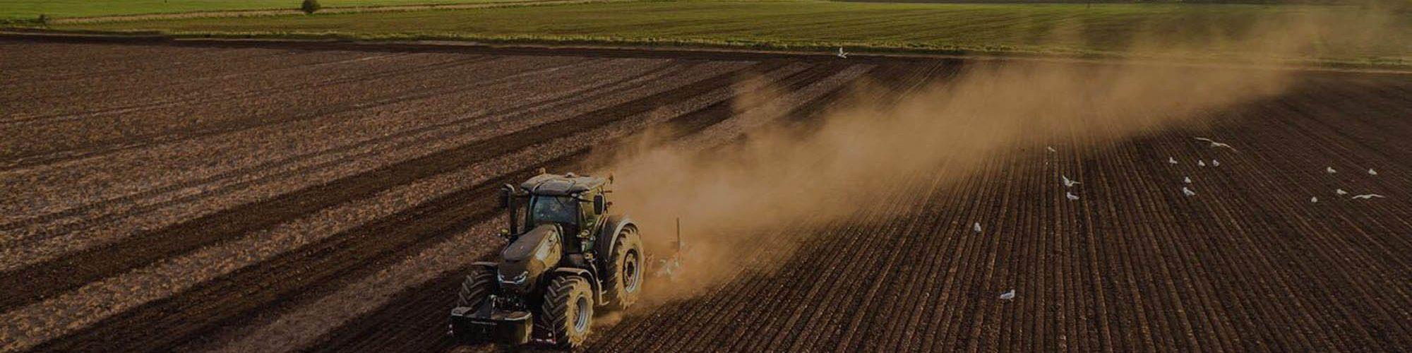 Your precision farming partner