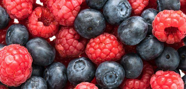 >Soft Fruit